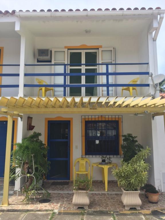 Casa residencial à venda, Praia do Siqueira, Cabo Frio.