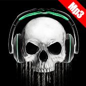 App Skull Mp3 Music Player APK for Windows Phone
