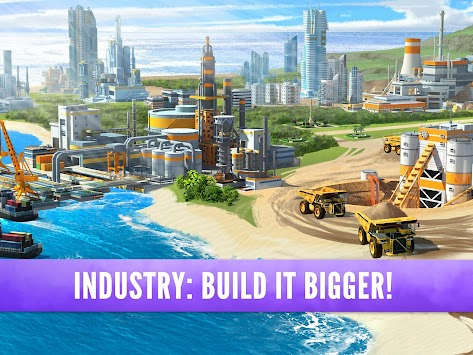 Little Big City 2 APK screenshot thumbnail 5