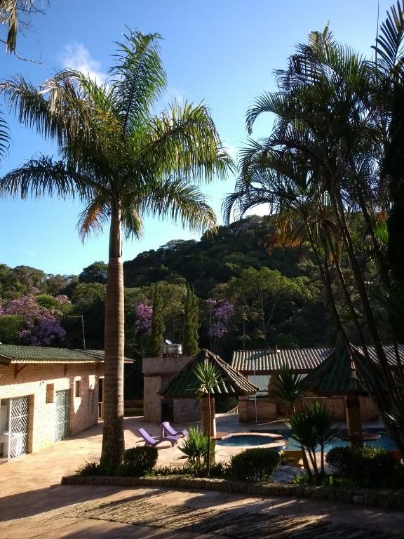 Maravilhosa Chácara - Parque Billings - Santo André/SP