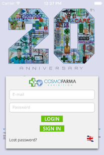 COSMOFARMA - screenshot