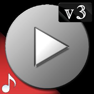 Poweramp v3 skin simple dark For PC / Windows 7/8/10 / Mac – Free Download