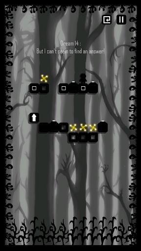 Darkest Dreams - screenshot