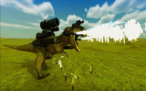 Beast Battle Simulator Survival