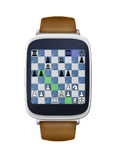 Wearable Chess Pro