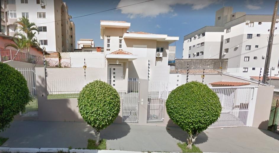 Imagem Casa Florianópolis Coqueiros 2081317