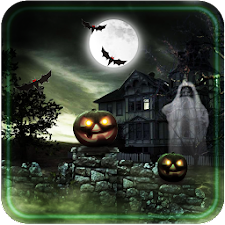 Halloween 2016 live wallpaper
