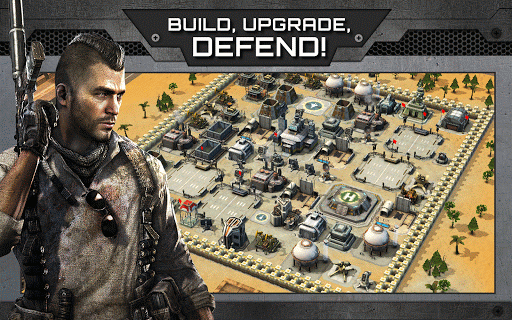 Call of Duty®: Heroes screenshot 4