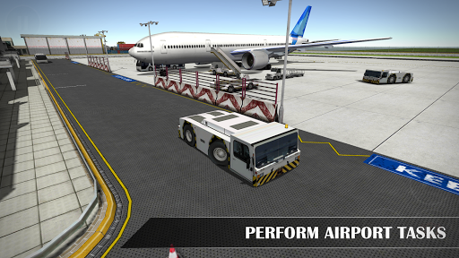 Drive Simulator screenshot 6