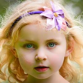 by Keith Sutherland - Babies & Children Child Portraits