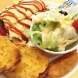 O2 Brunch 歐圖早午餐廚房(彰化二林店)