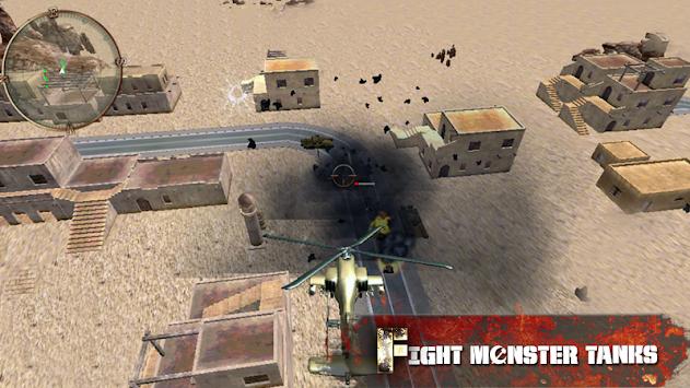 Gunship Chopper: Battle Seeker APK 1.1 - Free Action Apps for Android