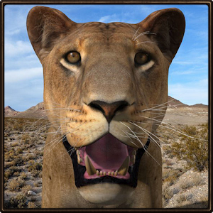 Wild Lioness Simulator For PC (Windows & MAC)