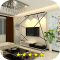 Apartment interior design APK