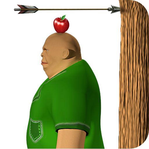 Apple Shooter 3D (game)