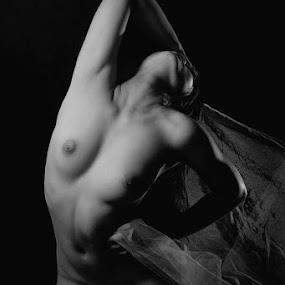 by Fahmi Hakim - Nudes & Boudoir Artistic Nude