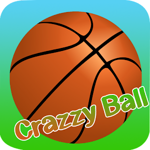 Crazzy Ball for Android