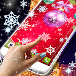 Live Wallpapers Christmas Icon