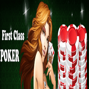 First Class Poker for Android