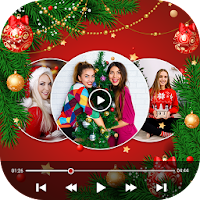 Christmas Photo Video Maker With Music For PC Free Download (Windows/Mac)