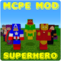 Free Superhero Mod For McPE APK for Windows 8