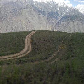 Chitral National GOL Park by MD Talha - Landscapes Travel