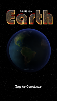 Limitless Earth apk screenshot