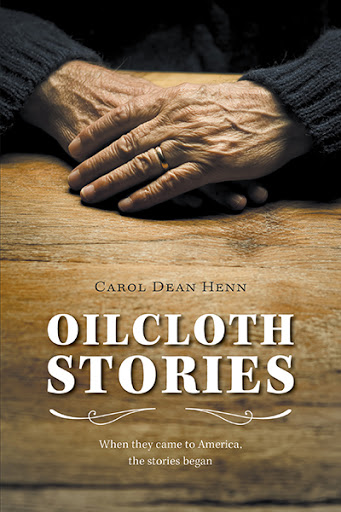 Oilcloth Stories cover