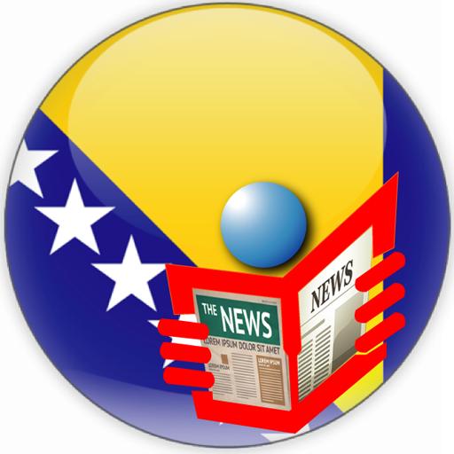 Android aplikacija All Bosnia and Herzegovina Newspapers na Android Srbija
