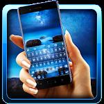 Galaxy Theme for Nokia 8 Icon