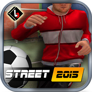 Street Soccer 2015 Icon