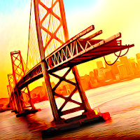 Bridge Construction Simulator For PC (Windows And Mac)