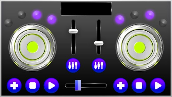 Virtual Turntable Free - screenshot