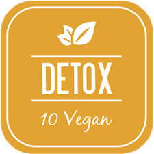 Detox vegan 10 days