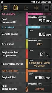 CarBit ELM327 OBD2 for pc