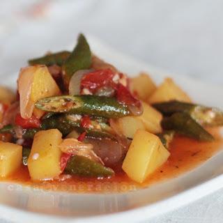Okra Sauce Recipes