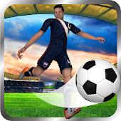 Soccer Flick Shoot 3D APK for Bluestacks