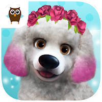 Puppy Dog Playhouse For PC (Windows And Mac)