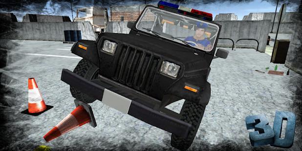 parking de la police simulateur apk 1 5 par le studio de jeu pt jeux d 39 action gratuits pour. Black Bedroom Furniture Sets. Home Design Ideas