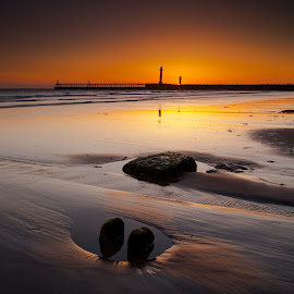 by Martin West - Landscapes Sunsets & Sunrises