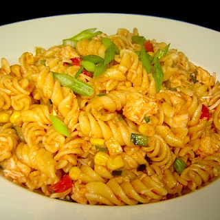 Santa Fe Pasta Recipes