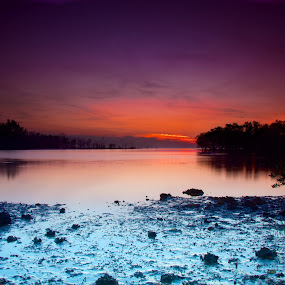 Meruntum Sunsets by Donny  Baki - Landscapes Sunsets & Sunrises