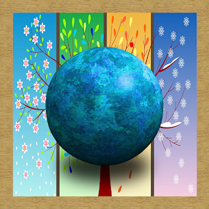 Rolling Ball in Sky - Seasons (Uberleben) For PC (Windows & MAC)