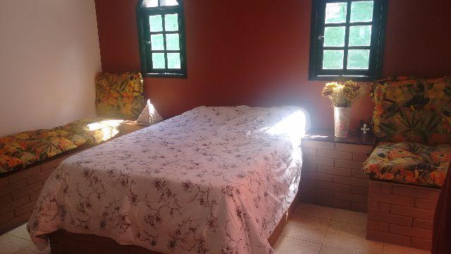 Chácara 3 Dorm, Ã�rea Rural, Mairipora (CH0141)