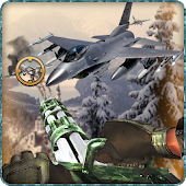 Download Android Game Snow Mountain Gunship Strike for Samsung