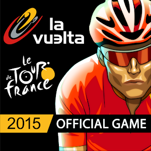 Cover art Tour de France 2015 - The Game