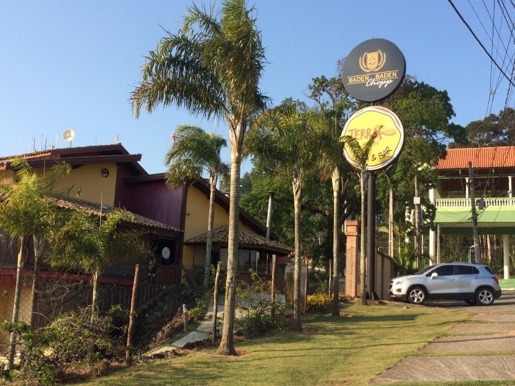 Prédio à venda, 460 m² por R$ 2.800.000 - Mirantes Das Estrelas - Vinhedo/SP