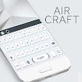 App Air Craft Keyboard Theme APK for Windows Phone