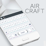 Air Craft Keyboard Theme Icon