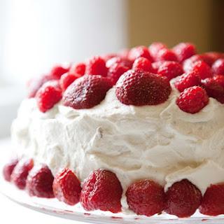 Norwegian Cake Recipes